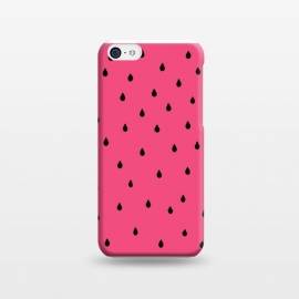iPhone 5C  Watermellon Glam by ''CVogiatzi.