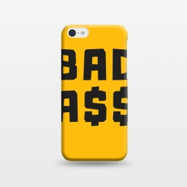 iPhone 5C  bad ass by MALLIKA