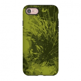 iPhone 8/7  Satori in Green by Majoih