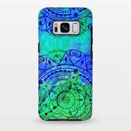 Galaxy S8+  fluorescent by Rossy Villarreal