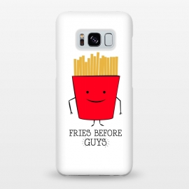 Galaxy S8+  fries before guys by TMSarts