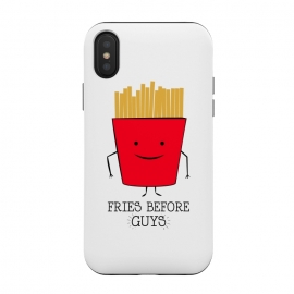 fries before guys by TMSarts