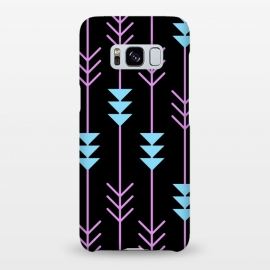 Galaxy S8+  arrow pattern by MALLIKA