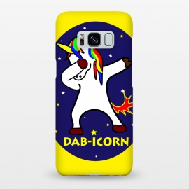 Galaxy S8+  dab-icorn by MALLIKA