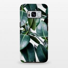 Galaxy S8 plus  Tropical Elastica by