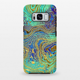 Galaxy S8 plus  Abstract Marble III by