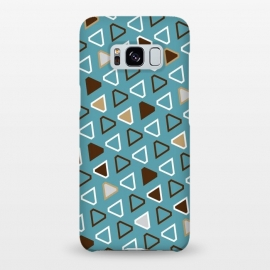 Galaxy S8+  Diamond Pattern 2 by Bledi