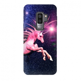 Galaxy S9 plus  Unicorn Blast by