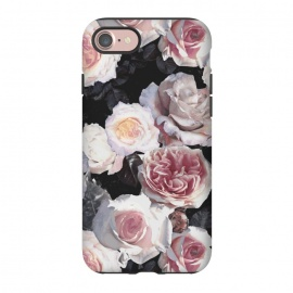 iPhone 8/7  Wild roses by Susanna Nousiainen