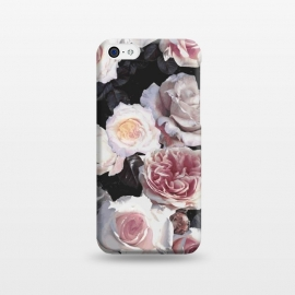iPhone 5C  Wild roses by Susanna Nousiainen