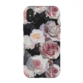 iPhone Xs/X  Wild roses by Susanna Nousiainen (wildroses,roses,flowers,reallookingflowers,rose,summerrose,bloom,garden)