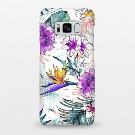 Galaxy S8+  Tropical by Susanna Nousiainen