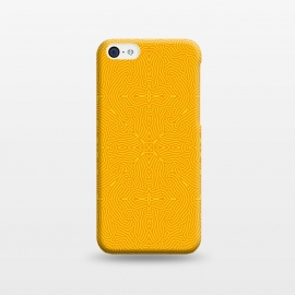 iPhone 5C  Abstract Pattern by Art Design Works
