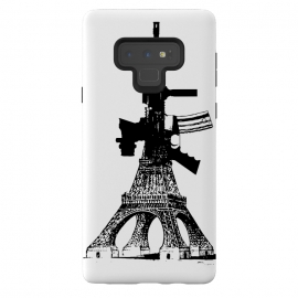 Galaxy Note 9  Eiffel Power by  ()