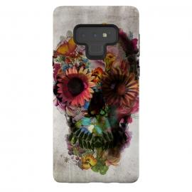 Galaxy Note 9  Gardening by  ()