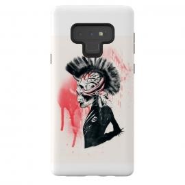 Galaxy Note 9  Punk by  ()
