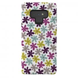 Galaxy Note 9  Allium Ditsy by  ()