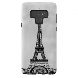 Galaxy Note 9  Tour Eiffel Retro by  ()