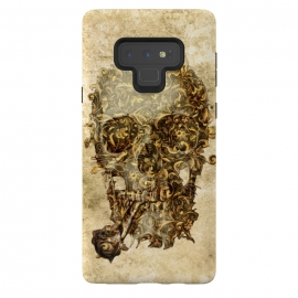 Galaxy Note 9  LORD SKULL 2 by  ()