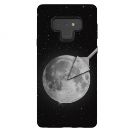 Galaxy Note 9  Moon Piece by  ()
