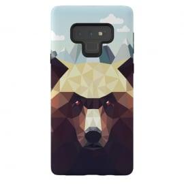 Galaxy Note 9  Bear Mountain by  ()