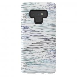 Galaxy Note 9  Rythmic Strokes by  ()
