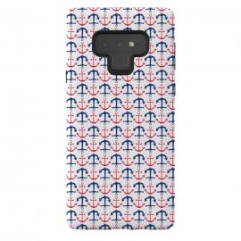 Galaxy Note 9  Americana Anchor by  ()