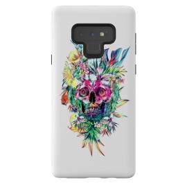 Galaxy Note 9  Skull Island by