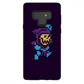 Galaxy Note 9  Skeletor by