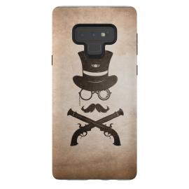 Galaxy Note 9  Steampunk by