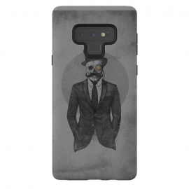 Galaxy Note 9  The Gentleman by