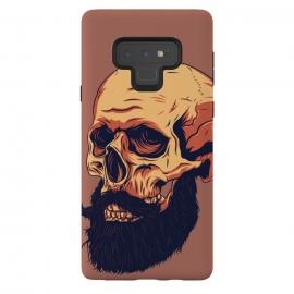 Galaxy Note 9  Mr. Skull by