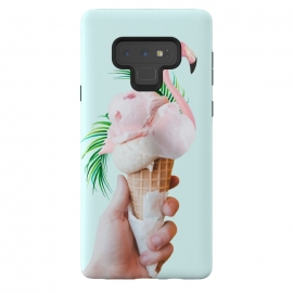 Galaxy Note 9  Tropical Ice Cream by