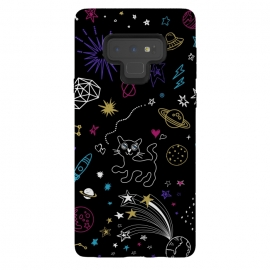 Galaxy Note 9  SPACE FANTASY by
