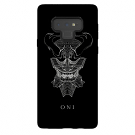Galaxy Note 9  ONI by