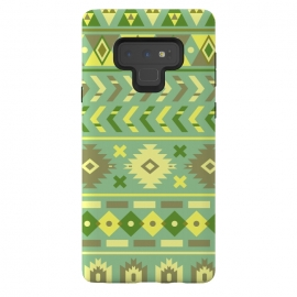 Galaxy Note 9  Ethnic Pattern by