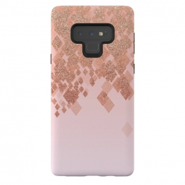 Galaxy Note 9  Rose Gold Glamour by