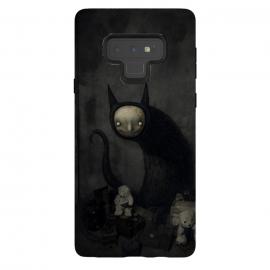 Galaxy Note 9  El tesoro by
