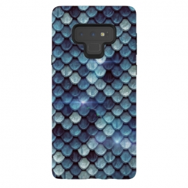Galaxy Note 9  Snake skin by