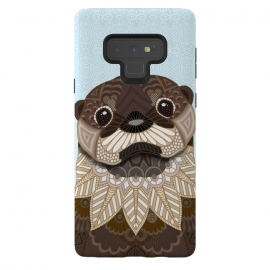 Galaxy Note 9  Otterly Cute by