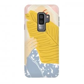 Galaxy S9 plus  Shy by