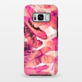 Galaxy S8 plus  Pink Nirvana by