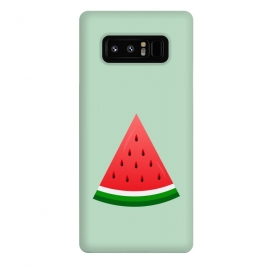 Galaxy Note 8  watermelon by TMSarts