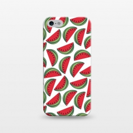 iPhone 5/5E/5s  Watermelon by Dunia Nalu