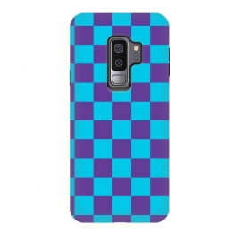 Galaxy S9 plus  Checkered Pattern III by