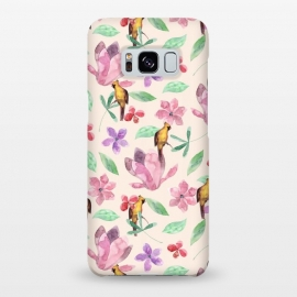 Galaxy S8+  Always in Heart by Creativeaxle