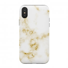 iPhone Xs / X  Edge of Marble by Creativeaxle