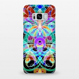 Galaxy S8+  Ethnic Style G11 by Medusa GraphicArt