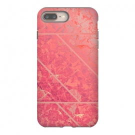 Pink Marble Texture G281 by Medusa GraphicArt