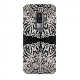 Galaxy S9 plus  Mandala Mehndi Style G384 by